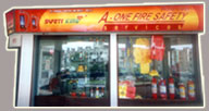 A- ONE FIRE SAFETY :: Services :: Surat :: Gujarat :: India.